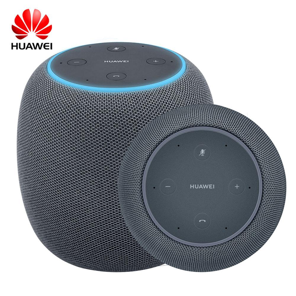 HUAWEI AI haut-parleur Bluettoth intelligent WIFI Xiaoyi Portable commande vocale Bluetooth son Intelligence artificielle haut-parleur Myna