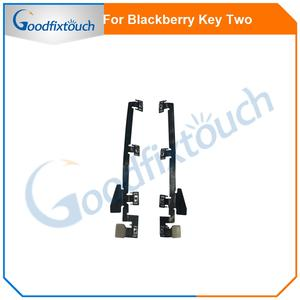 Button-Keypad Blackberry Keytwo Flex-Cable Volume-Camera Switch-Side Repair-Parts Power-On-Off