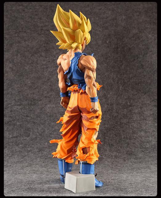 14″ 35CM BIG Goku Figure