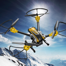 Profession Drone WIth Camera Large drohne Quadcopter remote control Drone gopro HD 2.0MP Rotatable Wifi Camera drone racer
