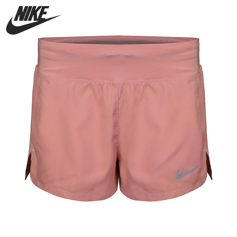 Original New Arrival 2018 NIKE ECLIPSE 3IN SHORT Women's Shorts Sportswear