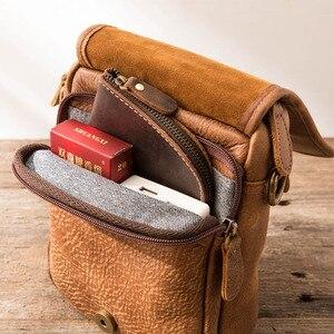 Image 3 - AETOOขายแฟชั่นคลาสสิกที่มีชื่อเสียงยี่ห้อผู้ชายกระเป๋าเอกสารของแท้หนังกระเป๋าCasual Manกระเป๋า