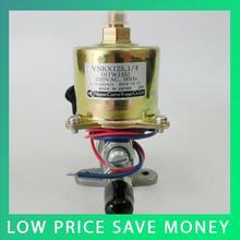 VSC90A5-2 Small Diesel Pressure Oil Pump 17L/H Fuel Magnetic Drive