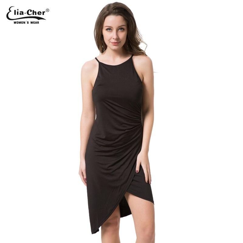 Women Dress 2017 New summer dresses casus