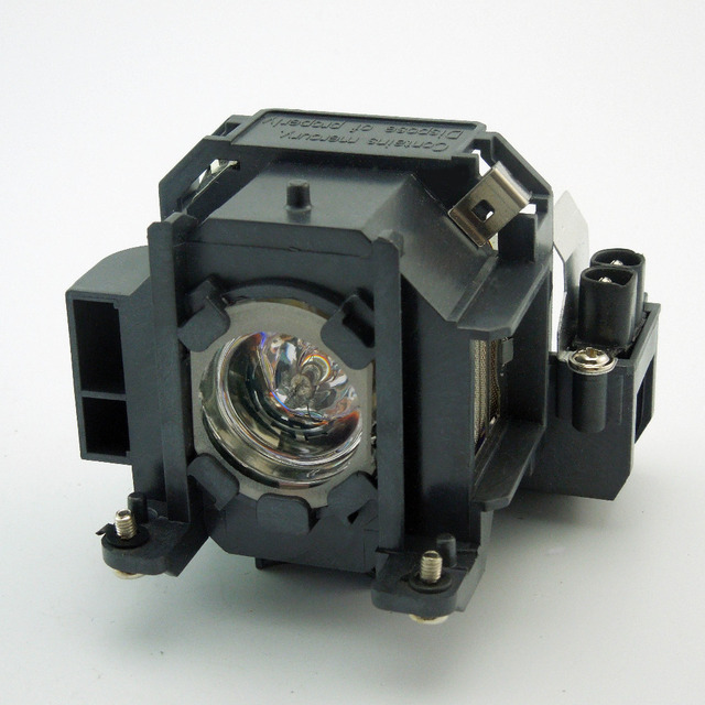 replacement projector lamp elplp38 for epson powerlite 1700c