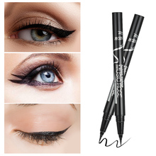 BearPaw Women New Black Liquid Waterproof Eyeliner Pencil Makeup Japanese Easy To Wear Gel