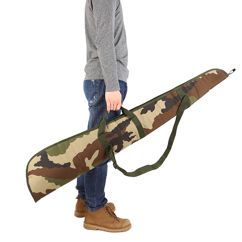 True Adventure Hunting Accessories Bag Military Padded Shotgun Slip Gun Range Protection Bag Carry Heavy Duty
