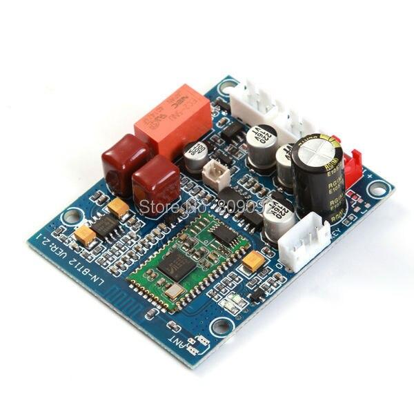 CSR-8645 4.0 Bluetooth Audio Receiver Bluetooth audio module lossless HiFi chip module Bluetooth stereo headset module