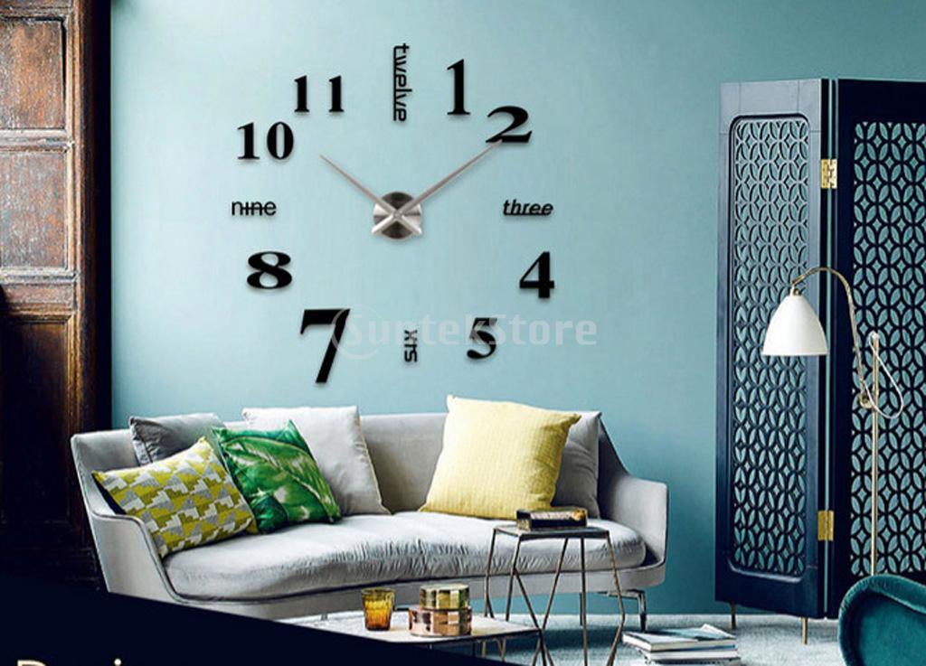 Glamorous 20 Large Office Clocks Inspiration Design Of Best 25