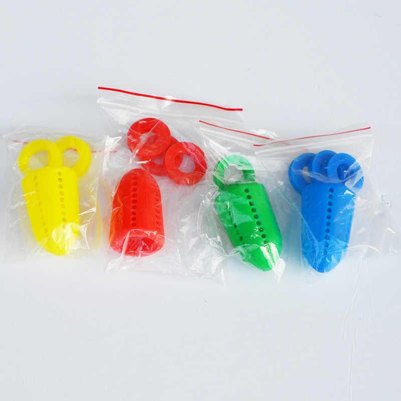 5 farben Erhältlich Shisha Silikon Schalldämpfer Shisha Schalldämpfer Diffusor Für Wasser Rauchen Rohr Chicha Narguile Sheesha Zubehör
