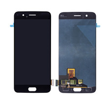 For Oneplus 5 Full Screen For Oneplus 1+5 LCD Display Touch screen digitizer Assembly Repair For One plus 5 A5000 LCD Screen(China)