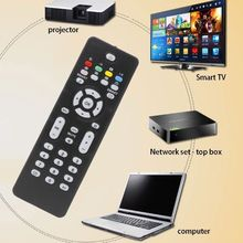 Remote Control for Philips TV Smart LCD LED HD 42PFL7422 47P