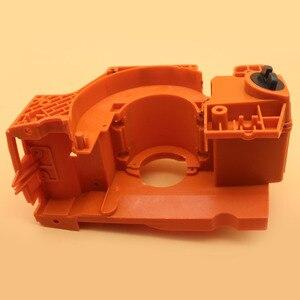 Image 4 - Carter Manovella Per Husqvarna 137 137e 142 142e Motosega Motore di Sostituzione Parti di Motore