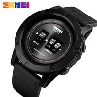 Quartz Men's Watch Brand SKMEI Watches Business Men Digital Wristwatch 50 Waterproof Bracelet Male Clock Relogio Masculino Reloj