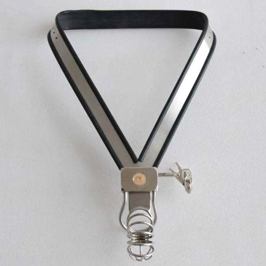 Coisas baratas masculino dispositivo de castidade caralho gaiola de metal em aço inoxidável cinto de castidade calças strapon produtos do sexo para os homens bdsm bondage