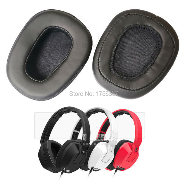 d11a07680e4 Ear pads replacement cover for Skullcandy Crushers 2.0 Granny Floral  Headphones(earmuffes/ headphone cushion)