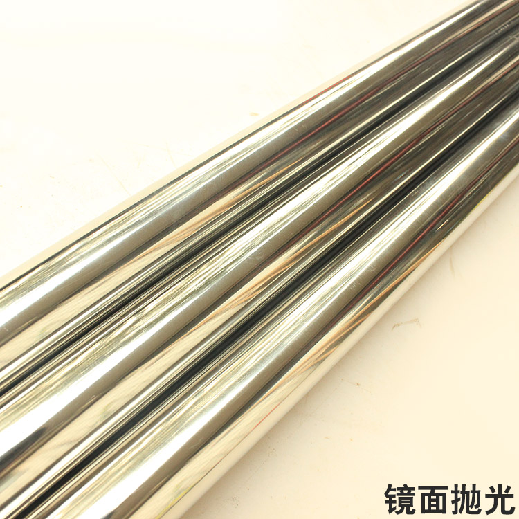 Stainless Three Sectional Martial Arts Performance Staff 4