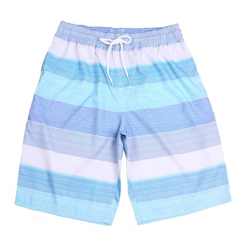 f1fff327be swim shorts mens swimming shorts Men's Shorts Swim Trunks Quick Dry Beach  Surfing Running Swimming Watershort