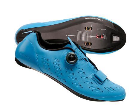 SHIMANO SH-RP9 chaussure de cyclisme hommes SPD SL chaussures de vélo de route équipement d'équitation vélo cyclisme chaussures de verrouillage
