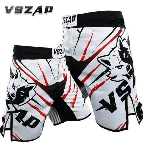 Shorts para Crianças com Homens Calções Muay Thai Boxe Pantalon Pantalonetas Boxeo Mma Luta Aptidão Collants