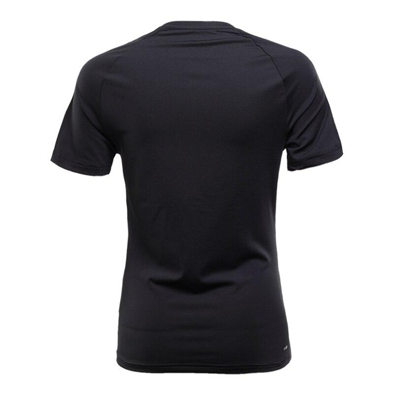 Nouveauté originale un TEE-shirt TNLETIC T-shirts pour femmes à manches courtes vêtements de sport - 2