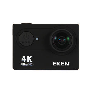 """Image 2 - Ultra HD 4K WiFi Action cam with 2.4G Remote Control 2.0"""" screen 30M waterproof sport mini cam"""