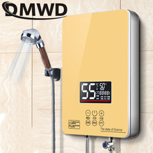 DMWD 6000W Electric Hot Water Heater Instant Kitchen Bathroo