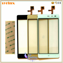 SYRINX Front Glass Sensor Mobile Phone Accessories For BQ BQ