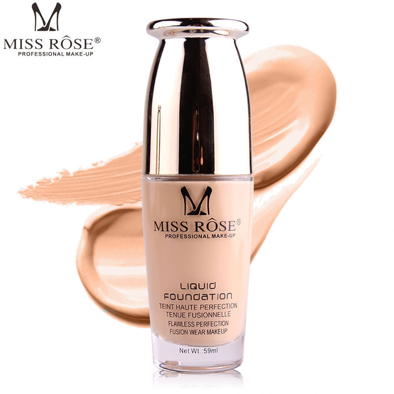 Strong Whitening Face Beauty Makeup Moisturizing Foundation Makeup Cc Cream