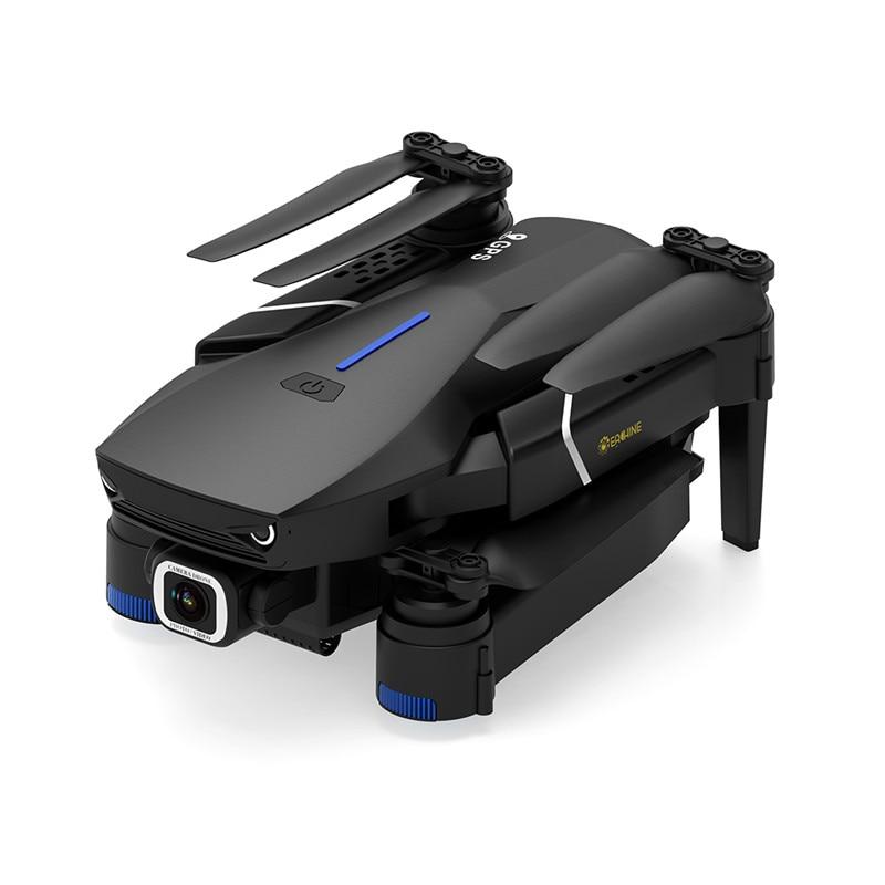 Eachine E520S GPS FOLGEN MICH WIFI FPV Quadcopter Mit 4 K/1080 P HD Weitwinkel Kamera Faltbare Höhe halten Langlebig RC Drone - 5