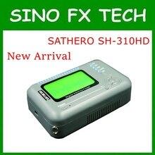 Sathero Digital Satellite Finder