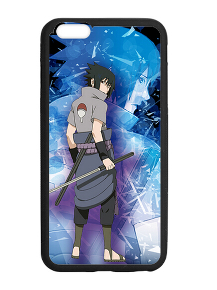 coque iphone 6 sasuke