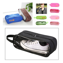Durable Travel Slipper Shoe Storage Bags Portable Sneakers Pouch