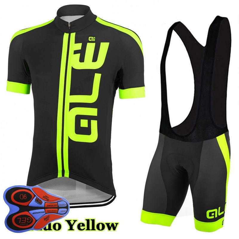 New Style 2017 Team ALE Cycling Jerseys Breathable /Quick-Dry Ropa Ciclismo Short Sleeve Bike Clothing Racing Team Sportswear appella 694 4007