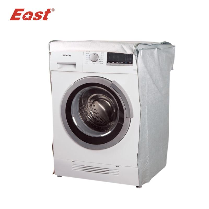 Istočni stroj za pranje rublja pokriva prašinu za perilicu rublja i - Kućanski robe
