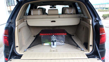 Kit Car Rear Trunk Security Shield Cargo Cover Beige For BMW X5 F15 2014 2015 High Qualit Auto Accessories