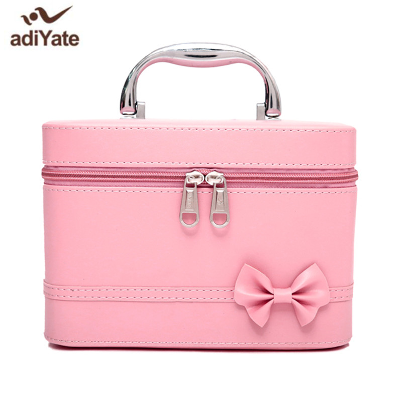 Compare Prices on Pink Leather Suitcase- Online Shopping/Buy Low ...