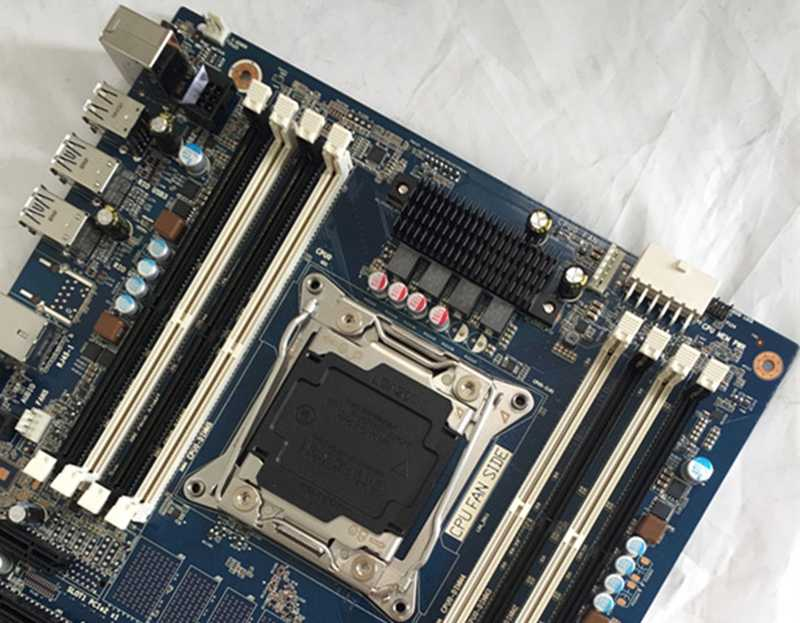 761514-001 For HP WorkStation Z440 Motherboard 710324-001 710324-002 X99  LGA2011 Mainboard 100%tested fully work