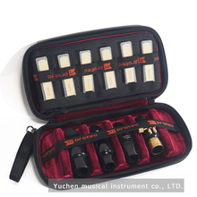 Protec alto saxophone clarinet mouthpiece  bag WMC6