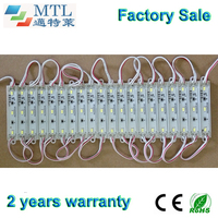 5730 5630 LED Module Back Lighting For Channel Letters Signs Light Boxes 200PCS Lot IP65 Waterproof