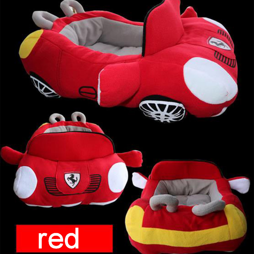 Dog Car Bed Pet Bed Sofa For Small Dogs Amp Cat Fleece Dog