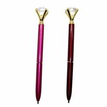 0.7 mm Creative Diamond Rollerball Pen