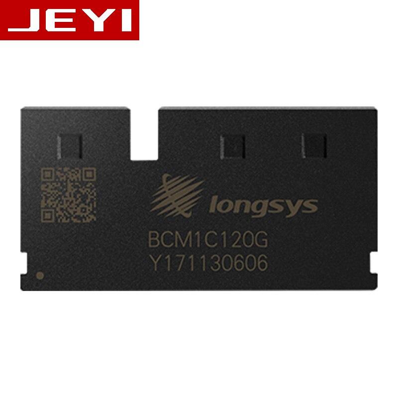 JEYI SSDP 120G SSD Mini disque SDP SATA dans le paquet faible consommation d'énergie 1430 mW sata3 6 Gb/s 3D TLC poids du FLASH: 1.9g 240G SATAIII