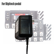 9V 1.3A AC power supply adapter transformer for RP350 RP355 RP350 RP500 RP1000 Digitech guitar vocal effect pedal 220V input 9v 12v 15v 18v 24v 220v power transformer 10va ei48 380v input transformer for pre amplifier board