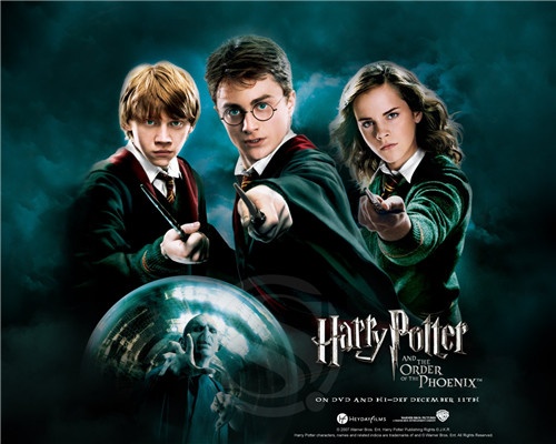 New Style Harry Potter Poster Custom Canvas Poster Art
