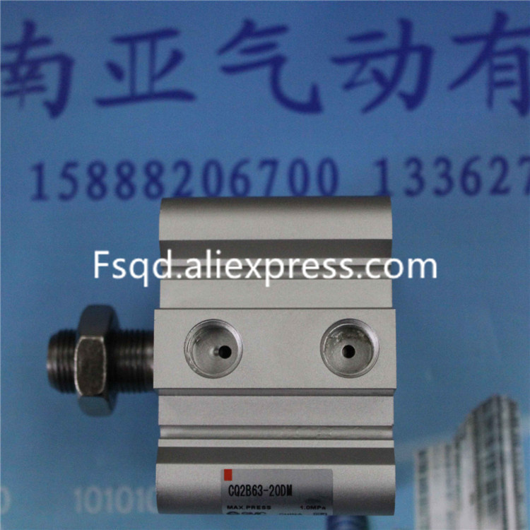 CDQ2B63-20DCMZ CDQ2B63-25DCMZ CDQ2B63-30DCMZ SMC pneumatics pneumatic cylinder Pneumatic tools Compact cylinder mgpm63 200 smc thin three axis cylinder with rod air cylinder pneumatic air tools mgpm series mgpm 63 200 63 200 63x200 model