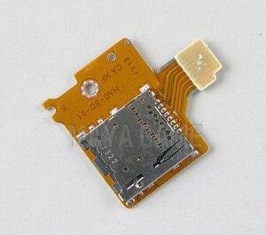 Image 3 - Original pour le commutateur NS TF SD carte fente prise de remplacement poignée contrôleur SD carte prise
