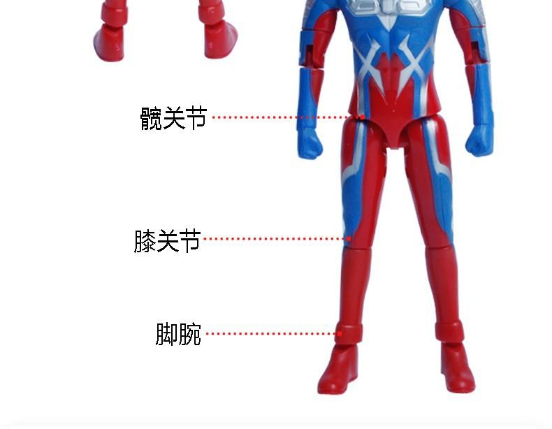 KAMURLUNER Last Toys Figure 4