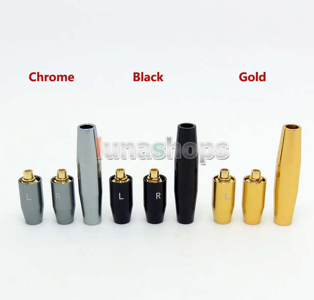 Improved Earphone Pin For Westone UM10pro UM20pro UM30pro UM40pro UM50pro W10 W20 W30 W40 W50 Adventure ADV ALPHA