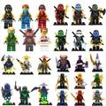 Golden Ninja ninjagoeinglys. building block Skylor itanium Kai Zane Cole Jay Pythor Morro pirata Nadakhan com. legoeinglys. juguetes